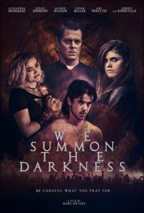 We Summon the Darkness (2019) Mp4 Download