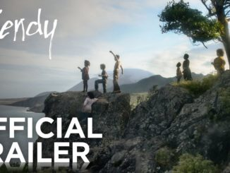 Wendy (2020) Mp4 Download