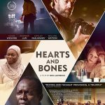 Download Movie Hearts and Bones (2019)  Mp4