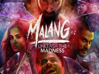 Malang (2020 Movie Jacket )