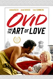 Ovid and the Art of Love Movie Jacket