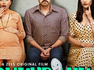 Download Movie Shukranu (2020) Mp4