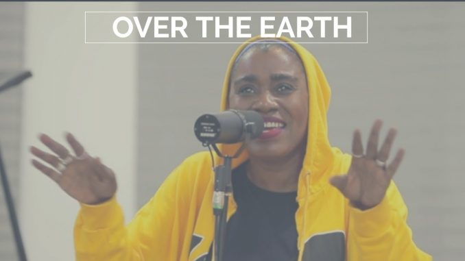 TY Bello – Over The Earth (Music cover)