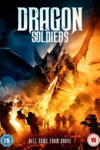 Dragon soldiers Movie Cover