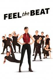 Feel the Beat Movie Cover