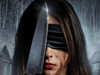 The Luring (2019) movie Cover