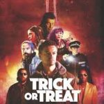 Trick or Treat (2019) [Movie]