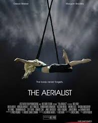 The Aerialist (2020) movie cover