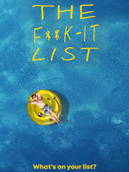 The F**k-It List (2020) Movie Cover